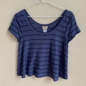 Striped Nordstrom Top